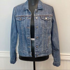 Relativity Denim Jacket Small